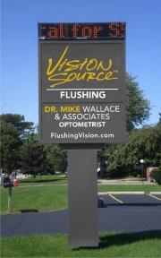 Flushing Vision Source