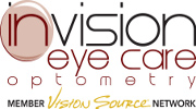 Invision Eye Care Optometry - San Diego, CA