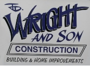 Wright & Son Construction Inc.