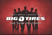 Big O Tires - Pueblo, CO