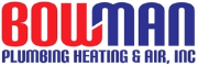 Bowman Plumbing Heating & Air Inc