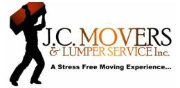 J.C. Movers & Lumper Service Inc.