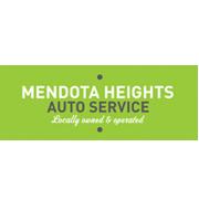 Mendota Heights BP