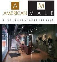 American Male Salon - Philadelphia, PA