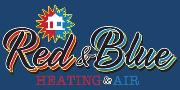 Red And Blue Heating & Air