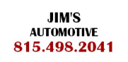 Jim's Automotive