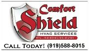 Comfort Shield HVAC Services, LLC