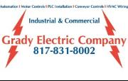 Grady Electric Company