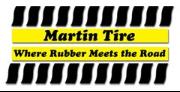 Martin Tire & Auto Services