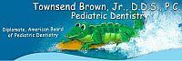 Brown Jr, Townsend, Dds - Pediatric Dentistry