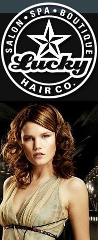 Lucky Hair Company Salon, Spa, & Boutique