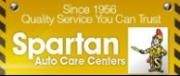 Spartan Auto Care Ctr