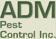 Adm Pest Control Inc
