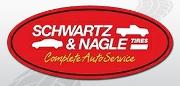 Schwartz & Nagle Tires Complete Car Repair