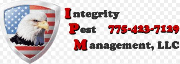 Integrity Pest Management