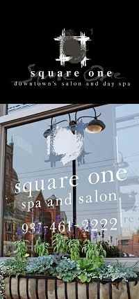 Square One Salon & Spa