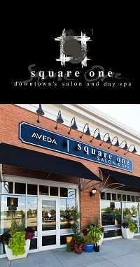 Square One Salon & Spa