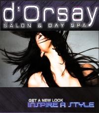 Salon D' Orsay - Jacksonville, FL