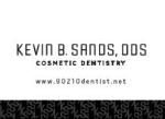 Dr. Kevin B. Sands, DDS - Beverly Hills, CA