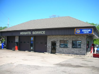 Heights Service Inc - Holland, MI