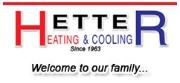 Hetter Heating & Cooling - Columbus, OH
