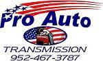 Pro Auto & Transmission