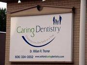 Caring Dentistry