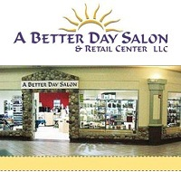 A better day salon retail ctr in lake forest park wa for A better day salon