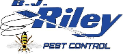 B J Riley Pest Control