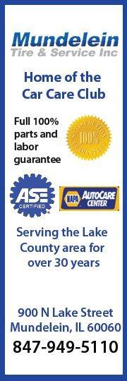 Mundelein Tire & Service - Mundelein, IL