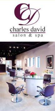 Charles David Salon Spa - Hanover, MA