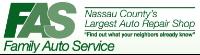 Family Auto Service Inc