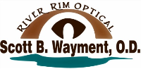 River Rim Optical
