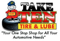 Take Ten Tire & Lube