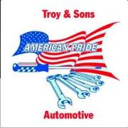 Troy & Sons Automotive