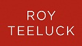 Roy Teeluck - New York, NY