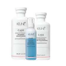 Image of keratin smooth products