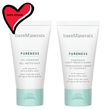 Image of skincare products