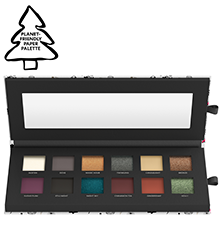 Image of eyeshadow products