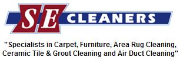 SE Cleaners
