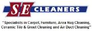 SE Cleaners LLC