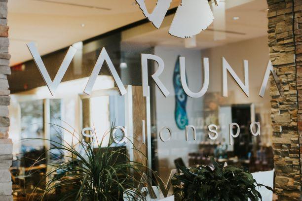 Varuna Salon Spa - Annapolis, MD