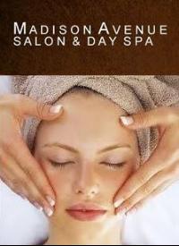 Madison Avenue Salon & Day Spa - Fulton Ranch