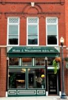 Williamson Mark J Dds