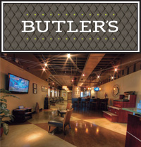 Butler's Grooming For Men