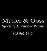 Muller & Goss