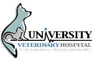 University Vet Hospital - Berkeley, CA
