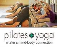 Pilates + Yoga Studio