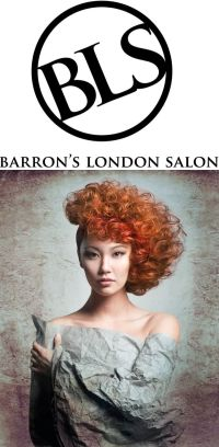 Barron's London Salon - Atlanta, GA