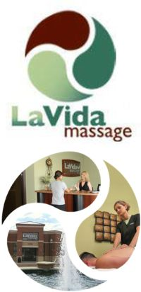 Lavida Massage - Columbus, Oh